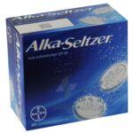 ALKA SELTZER 324 mg, comprimé effervescent à Libourne