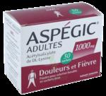 ASPEGIC ADULTES 1000 mg, poudre pour solution buvable en sachet-dose à Libourne