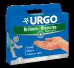 URGO BRULURES-BLESSURES x 6 à Libourne