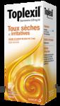 TOPLEXIL 0,33 mg/ml, sirop à Libourne