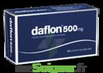 DAFLON 500 mg, comprimé pelliculé à Libourne