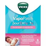 VICKS VAPOPATCH ENFANTS à Libourne