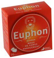 EUPHON, pastille à Libourne