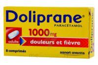 DOLIPRANE 1000 mg, comprimé à Libourne