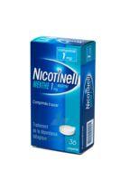 NICOTINELL MENTHE 1 mg, comprimé à sucer Plq/36 à Libourne
