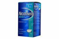NICOTINELL MENTHE 1 mg, comprimé à sucer Plq/96 à Libourne