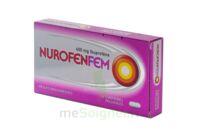 NUROFENFEM 400 mg, comprimé pelliculé à Libourne