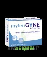 MYLEUGYNE L.P. 150 mg, ovule à libération prolongée Plq/1 à Libourne