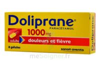 DOLIPRANE 1000 mg Gélules Plq/8 à Libourne