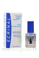 ECRINAL SOIN & BEAUTE ONGLES HUILE SECHE - VERNIS, fl 10 ml à Libourne