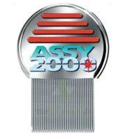 ASSY 2000 Peigne antipoux et lente à Libourne