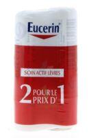 LIP ACTIV SOIN ACTIF LEVRES EUCERIN 4,8G x2 à Libourne