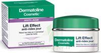 DERMATOLINE LIFT EFFECT CREME JOUR à Libourne