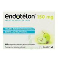 ENDOTELON 150 mg, comprimé enrobé gastro-résistant à Libourne