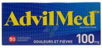 ADVILMED 100 mg, comprimé enrobé à Libourne