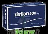 DAFLON 500 mg Comprimés pelliculés Plq/60 à Libourne