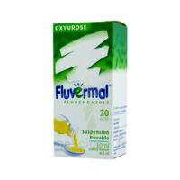 FLUVERMAL 2 POUR CENT, suspension buvable à Libourne