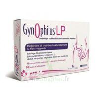 Gynophilus LP Comprimés vaginaux B/6 à Libourne