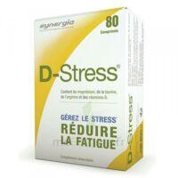 D-STRESS, boite de 80 à Libourne
