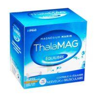 THALAMAG EQUILIBRE Magnésium Marin Pdr orodispersible 30 Sticks à Libourne