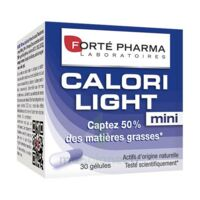 CALORILIGHT FORTE PHARMA GELULES 30 gélules à Libourne