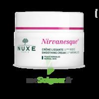 Nirvanesque® Crème lissante 1ères rides 50ml à Libourne