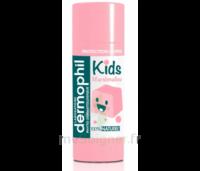 DERMOPHIL INDIEN KIDS PHYTO Stick à lèvres chamallow 4g à Libourne