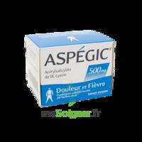ASPEGIC 500 mg, poudre pour solution buvable en sachet-dose 20 à Libourne