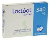 LACTEOL 340 mg, poudre pour suspension buvable en sachet-dose à Libourne