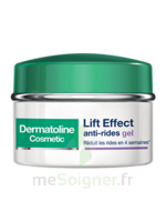 DERMATOLINE Lift Effect Gel Anti-rides à Libourne