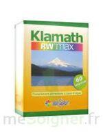 Synphonat Klamath RW Max 60 comprimés à Libourne