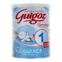 GUIGOZ 1, bt 800 g à Libourne
