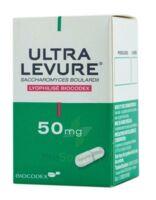 ULTRA-LEVURE 50 mg Gél Fl/50 à Libourne
