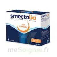 SMECTALIA 3 g, poudre pour suspension buvable en sachet à Libourne