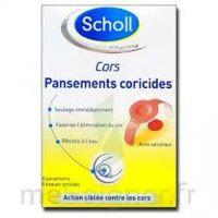 Scholl Pansements coricides cors à Libourne