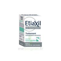Etiaxil Aisselles Déodorant peau sèche 15ml à Libourne