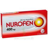 NUROFEN 400 mg Comprimés enrobés Plq/12 à Libourne