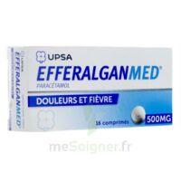 EFFERALGANMED 500 mg, comprimé à Libourne