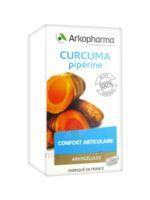 Arkogelules Curcuma Pipérine Gélules Fl/150 à Libourne