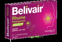 Belivair Rhume Pelargonium Comprimés pelliculés Plq/15 à Libourne