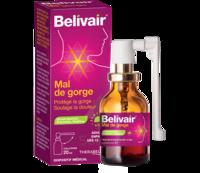 Belivair Collutoire mal de gorge 20ml à Libourne