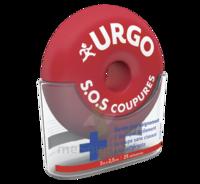 Urgo SOS Bande coupures 2,5cmx3m à Libourne