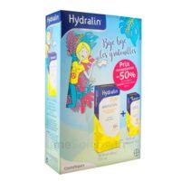 Hydralin Gyn Gel calmant usage intime 200ml+Crème gel 15g à Libourne
