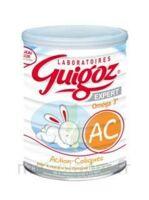 GUIGOZ EXPERT AC ACTION COLIQUES, bt 800 g à Libourne